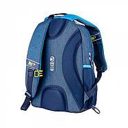 Рюкзак шкільний YES S-28 Oxford (558162), фото 4