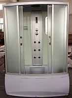 Гидробокс Eco Brand 150HT White, 150*85*215 см