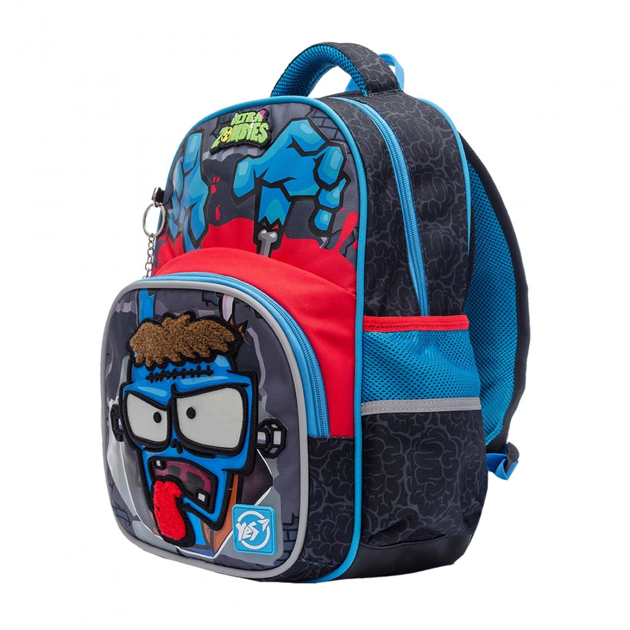Рюкзак шкільний YES S-31 Zombie (558159)