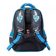 Рюкзак шкільний YES S-31 Zombie (558159), фото 2