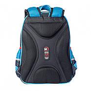 Рюкзак шкільний YES S-31 Zombie (558159), фото 3