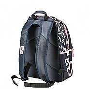 Рюкзак шкільний YES S-39 Tender heart (558336), фото 2