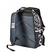 Рюкзак шкільний YES S-39 Tender heart (558336), фото 3