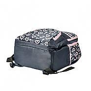 Рюкзак шкільний YES S-39 Tender heart (558336), фото 4