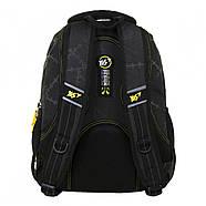 Рюкзак шкільний YES T-22 Zombie (558271), фото 2