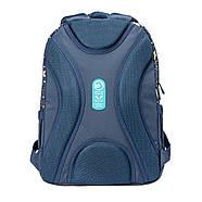 Рюкзак шкільний YES Т-89 Star Синій, фото 3