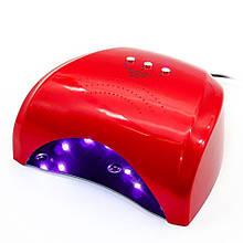 Светодиодная Лампа Для Ногтей Powerfull LED Lamp, 36 Вт
