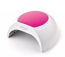 Світлодіодна лампа для нігтів SUN 2 UV/LED (Оригінал), 48 W