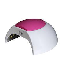 Світлодіодна Лампа Для Нігтів SUN 2 UV/LED (Copy), 48 W