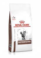 Royal Canin Gastro Intestinal GI32 для котів при захворюваннях травлення 4 кг
