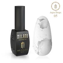 Акварельні краплі Milano 8 ml № 05