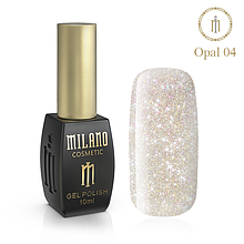 Гель лак Opal 10 мл № 04