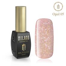 Гель лак Opal 10 мл № 05