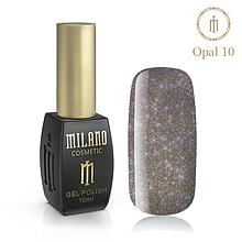 Гель лак Opal 10 мл № 10