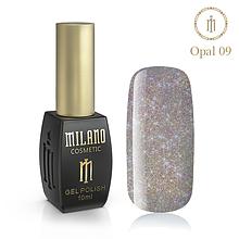 Гель лак Opal 10 мл № 09