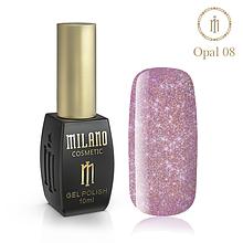 Гель лак Opal 10 мл № 08