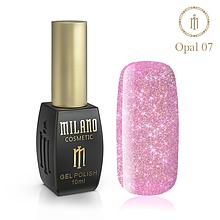 Гель лак Opal 10 мл № 07