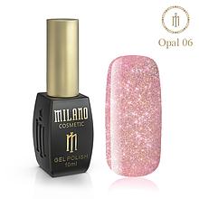 Гель лак Opal 10 мл № 06