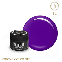 Strong Color Gel