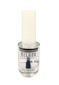 Обезжириватель ногтей MILANO 15 мл (Nail Fresher)