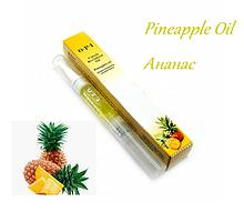 Масло карандаш для кутикулы OPI Ананас, 5 мл