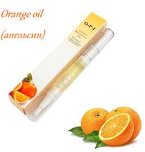 Масло карандаш для кутикулы OPI Апельсин, 5 мл