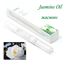 Масло карандаш для кутикулы OPI Жасмин, 5 мл