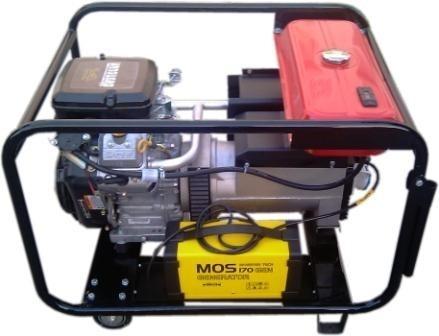 Генератор бензиновый Q-POWER BS7000