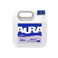 Грунт глубокого проникновения Aura Unigrund Basen 5л