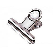 Прищіпки для нігтів металеві 05