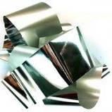 Фольга для литья серебро, фото 3