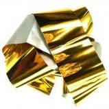 Фольга для литья золото, фото 3