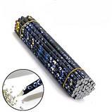 Восковой карандаш для приклеивания страз и камней, фото 2