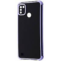 Shockproof Case TECNO POP 4 PRO (BC3) light purple, фото 1