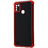 Shockproof Case TECNO POP 4 PRO (BC3) red, фото 1