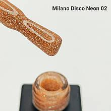 Neon Disco Gel 10ml № 02