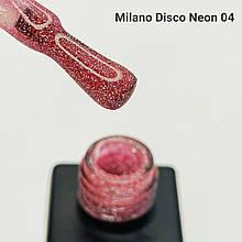 Neon Disco Gel 10ml № 04