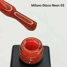 Neon Disco Gel 10ml № 05