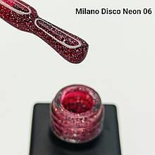 Neon Disco Gel 10ml № 06
