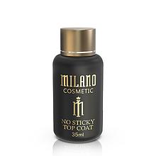 Топ без липкого шару Ультрафіолетовий захист 35 мл Milano
