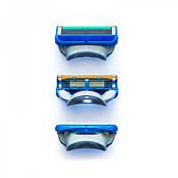 Змінні касети для гоління