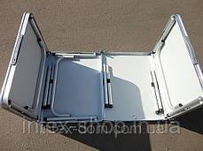 Стол складной РС1818, фото 3