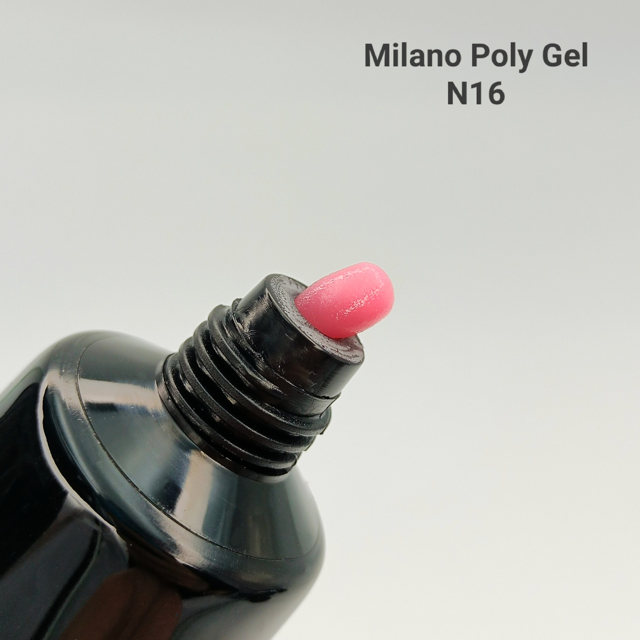 Акрил гель Milano Neon № 16