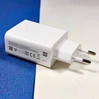 Зарядное устройство Xiaomi MDY-10-EL 27W QC4.0