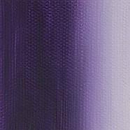 Краска масляная Мастер-Класс ультрамарин фиолетовый 46мл, Невская Палитра, фото 2
