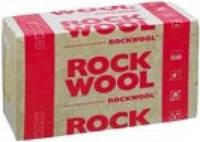 Теплозвукоизоляция Rockwool WentiRock Max