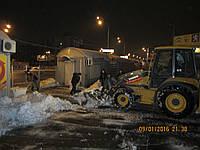Техніка для прибирання снігу, фото 1