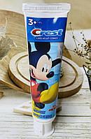 Дитяча зубна паста Сrest Міккі