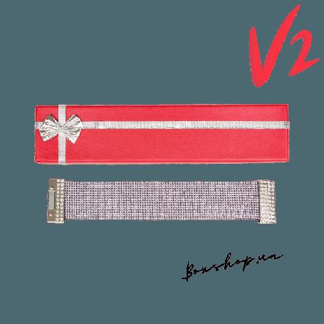 Коробочка для браслета Boxshop » Подарочные Коробки
