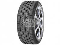 Шины Michelin Latitude Tour HP 235/55 R18 100V летняя